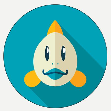 Rotary Fish Fry