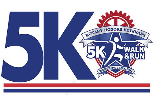10th Annual Rotary Honors Vets 5K Goes VIRTUAL for 2020!