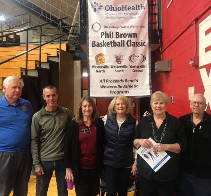 Phil Brown Holiday Classic returning for 28th year