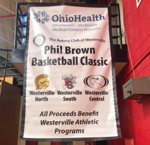 Phil Brown Basketball