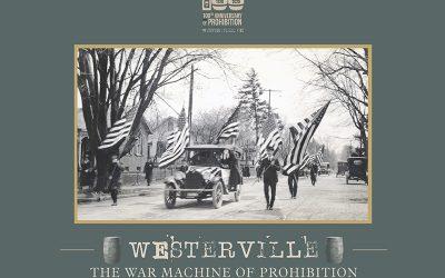 Jan. 9 program: 'War Machine' commemorates city's role in Prohibition