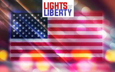 Westerville Rotary plans patriotic Fourth of July lights show July 1-5