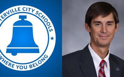 District progress report from Dr. John Kellogg