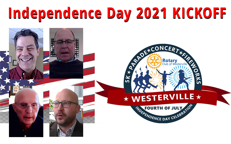 2021 Independence Day plans on tap May 27